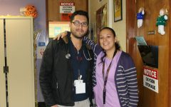 Students feel safe in La Clinica