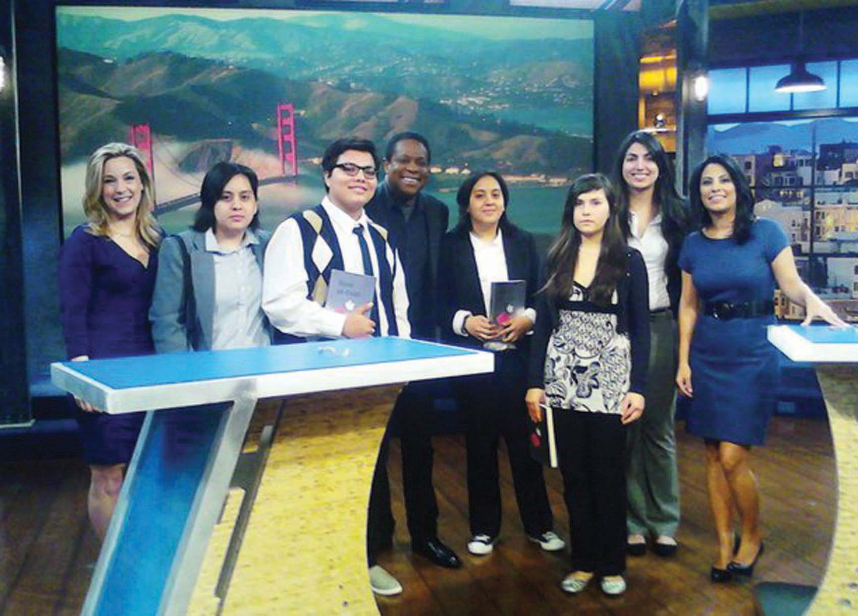 Debate team kicks off 2011 with success
