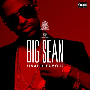 After six years, rapper Big Sean is