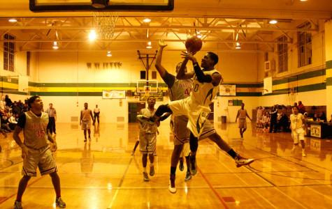 Fremont High's Boys Varsity Basketball Defeats Vallejo High