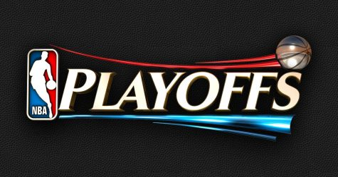 NBA Playoffs are Off the Ground