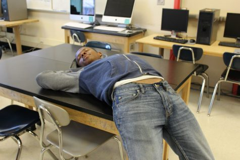 Senioritis: How it Affects You and Your Senior Year