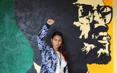 Oriana Ides Fights Oppression In Schools
